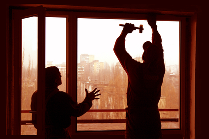 Replacement of Windows and Doors Can Save You Money