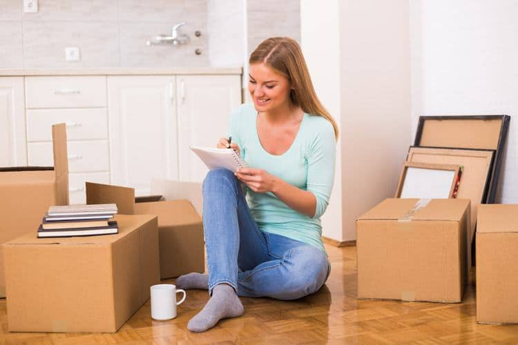 The Top 7 Things Most People Never Remember to Pack When Moving