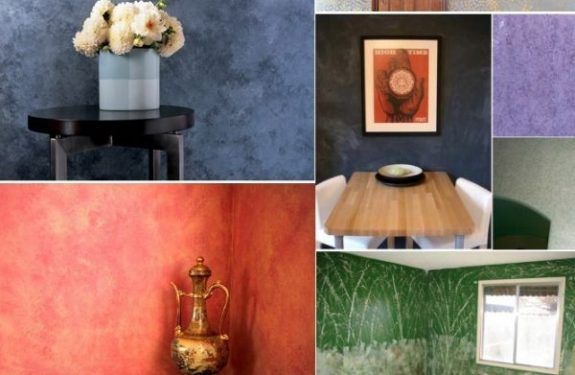 5 Tricks That Will Make Painting Your Walls Super Easy