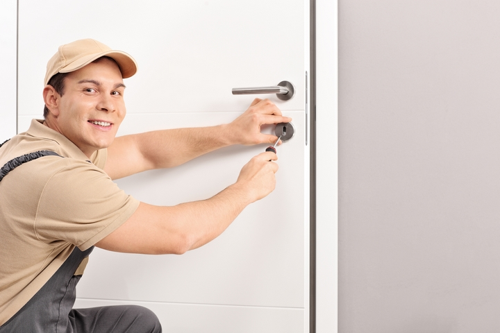 Top 5 Locksmith Services