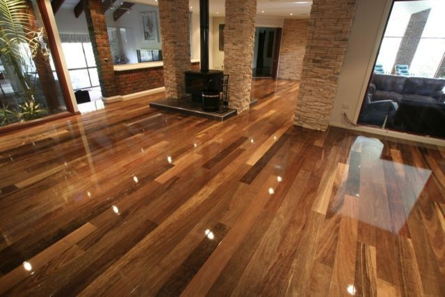How To Properly Maintain Your Wood Flooring